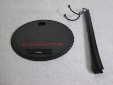 Terminator T-800 Display Stand MMS 136 1/6th Scale - Hot Toys 2010