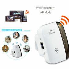 300M Sans fil Routeur WiFi AP Repeater Extension Boosters Bridge WPS Antenne BS