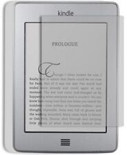 Skinomi Clear Full Body Protector Tablet Film Cover for Amazon Kindle Touch 3G
