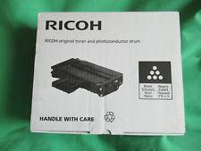 Genuine RICOH Toner & Photoconductor Drum