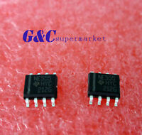 100PCS NE555 555 SOP Timers TI IC  NEW date code:12+ GOOD QUALITY