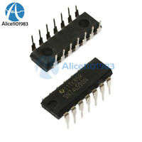 5PCS 74LS90 SN74LS90N IC Decade Divide-by-12 and Binary Counter DIP14