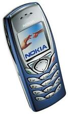 Nokia 6100 - Dark Blue (Factory Unlocked!) Cellular Phone.