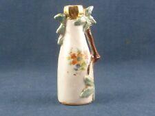 Vase miniature porcelaine allemande