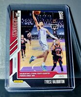 Tyrese Haliburton 2020-21 Panini Instant NBA #37 Basketball Rookie Card 1 of 176
