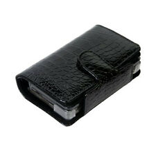 CTA Leather Pocket Cradle Case for 3DS