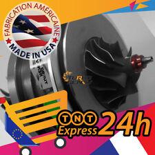 CHRA TURBO 707240 LANCIA Phedra 2.2 JTD 128 cv TURBINE 707240-2 707240-5002S