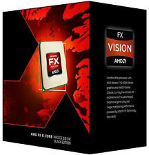 Procesador AMD Fx-8320e Vishera 3.20ghz Socket AM3