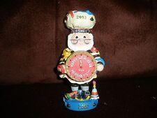 Hershey's Happy New Year Figurine 1999-2000 MIB