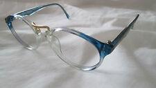 Carrera Sunjet blue glasses frames. 5276.