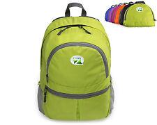 ZaiaZ  Foldable Backpack Camping Outdoor Travel Bag DayBack Rucksack Sport 25L