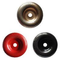 85/100mm Wood Angle Grinding Wheel Polish Abrasive Disc Sanding Carving Tool