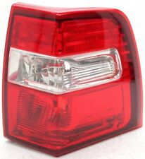 OEM Ford Expedition Right Passenger Side Tail Lamp Lens Crack 7L1Z13404AA