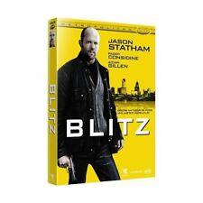 DVD - Blitz - Jason Statham, Paddy Considine, Aidan Gillen, Luke Evans, Zawe Ash