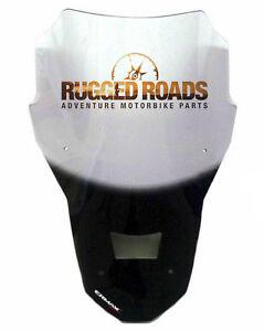 Rugged Roads - Honda Africa Twin CRF1000 - Touring Screen - Tinted - 010154099