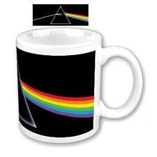 PINK FLOYD - Dark Side Of The Moon - Logo - Tasse  Coffee Mug  Kaffeebecher