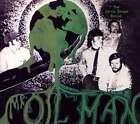 JARVIS STREET REVUE: Mr. Oil man PACEMAKER CD gatefold cover.! Neu