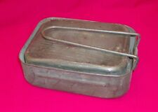 Mess kit dated Ww 2