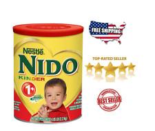 Original_Nestle Nido Kinder 1+ Toddler Formula (4.85 lbs.)