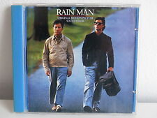 CD ALBUM BO Film OST Rain man CDP 7 91866 2