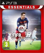 PlayStation 3 FIFA 16 Essentials Ps3 VideoGames