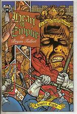 Dark Horse Comics Heart Of Empire #8 November 1999 NM-