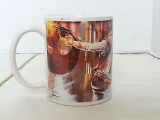 Star Wars Hans Solo Buba Fett Coffee Mug Cup 2011 Galerie
