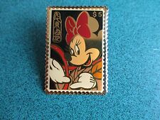 Disney Journey To The East Minnie Mouse Pin