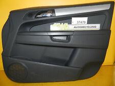 Türverkleidung vorne rechts   Opel Zafira B 1,8     13164487      Nr.37479