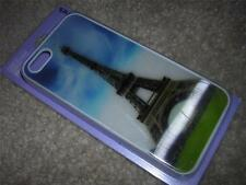 Hollographic Eiffel Tower Slim Protective case for iPhone 5 by Claire's NIP/NEW