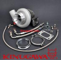 "Kinugawa Ball Bearing Turbo 3"" Non Anti Surge TD05H-Garrett 60-1 / T3 8cm V-Band"