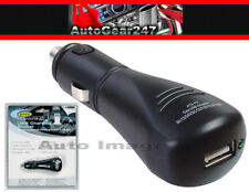 12v 24v Car Truck USB Charger Socket Adapter for Ipod