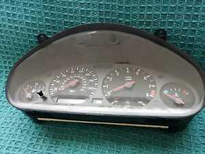 Genuine BMW E36 M3 3.2 Evolution S50B32 Instrument Cluster/Clocks  62112491116