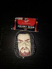NIP 1998 Titan Sports WWF Undertaker Squirt Head Water Gun