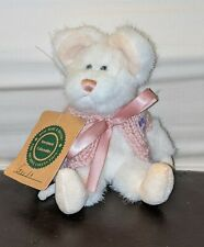 New ListingBoyd's Bears Gouda With tags, great condition, 6 inch, Boyd's mouse