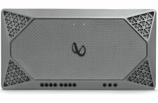 Infinity M704A 1000 Watts Marine Series 4 ohm Stable 4-Channel Class-D Amplifier