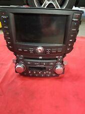 2005 Acura TL Navigation 6 CD DVD Player Radio 1TB2 OEM STEREO 39100-SEP-A410