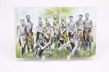 Ansichtskarte DSWA Kolonien Hereros Deustch Südwest Afrika Waterberg