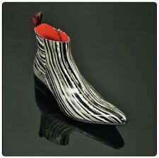 Jeffery West Horn Rochester Boots Size 10.5 RRP £395 BNIB