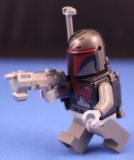 LEGO® STAR WARS™ Deluxe MANDALORIAN SUPER COMMANDO™ 75022 Minifigure + Jetpack!