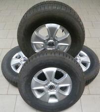 "NEU Alu Winterräder original VW Amarok ""AMAZONIT"" 16 Zoll 2H0071496 (AW26061303)"