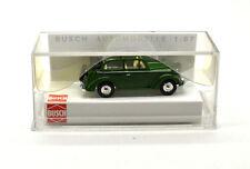 """Busch 1:87   """" Opel Olympia 1938 - grün """""""