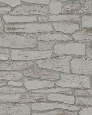 Steinoptik Tapete Marburg / Bruchstein Sand / Marburg Gina 57883  / EUR 2,62/qm