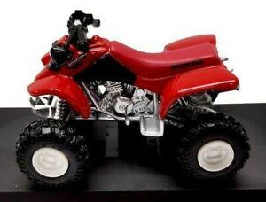 New-Ray Honda Sportrax 400ex ATV 1:32 diecast model toy
