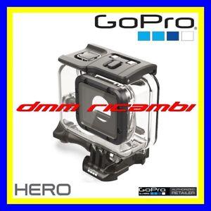 Custodia originale GOPRO SUPER SUIT CASE per Telecamera HERO 2018 / 5 6 7 Black