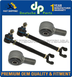 For Porsche 914 70-75 Front Driver or Passenger Side Outer Steering Tie Rod End