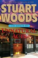 Unnatural Acts (Stone Barrington) by Stuart Woods
