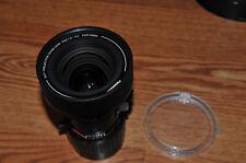 Panasonic TKGF0127 Lens for Panasonic PT-D3500U Projector