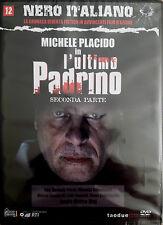 L'ultimo Padrino - seconda parte - con Michele Placido - nero italiano n. 12