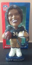 Ricky Williams New Orleans Saints NFL AGP Bobblehead, Miami Dolphins, Texas